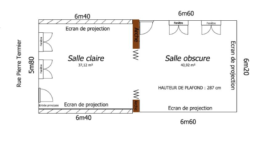 plan reticular