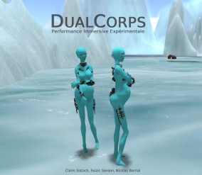 Projet Dualcorps
